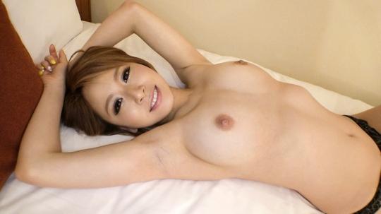 【エリカ 31歳 キャバ嬢】マジ軟派、初撮。 1118_4