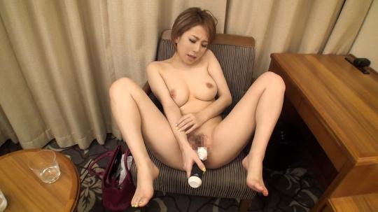 【エリカ 31歳 キャバ嬢】マジ軟派、初撮。 1118_6
