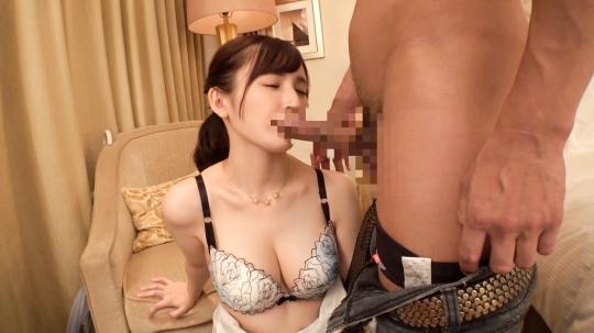【杏樹 24歳 ラウンジでバイト】マジ軟派、初撮。 1131