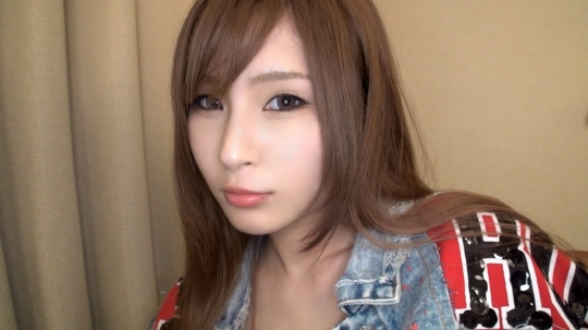 【レイラ 18歳 美容の専門学生】マジ軟派、初撮。 1203