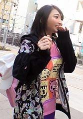 【すず 22歳 ファッションECサイトの運営スタッフ】マジ軟派、初撮。 1219