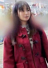 【莉花 19歳 丸●製麺(うどん屋)でバイト】マジ軟派、初撮。 1257
