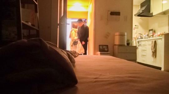 【麻耶 29歳 病院の受付】百戦錬磨のナンパ師のヤリ部屋で、連れ込みSEX隠し撮り 112 色気溢れるショートヘアお姉さんがナンパ師のテクニックで即ハメ!絶頂セックス!!