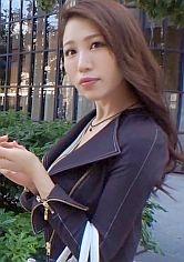 【綾子 27歳 ジムのインストラクター】マジ軟派、初撮。 1362 六本木で見つけたIカップのパパ活美女!好条件のパパを紹介する約束でセックス撮影に成功!!ねっとり濃厚フェラやパイズリでご奉仕してくれちゃうドスケベお姉さん♪