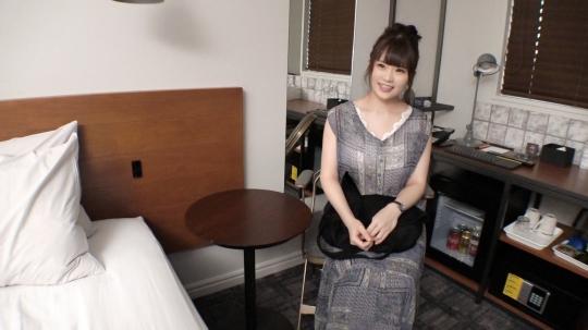 【桜子 21歳 大学生】マジ軟派、初撮。 1392 フェラに自信がない女子大生!試しにチ○ポ舐めさせたら自分が我慢できなくなっちゃって…。大人しかったのに挿入したら感度バツグン喘ぎまくり!_8