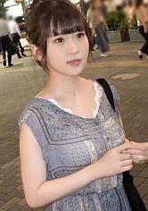 【桜子 21歳 大学生】マジ軟派、初撮。 1392 フェラに自信がない女子大生!試しにチ○ポ舐めさせたら自分が我慢できなくなっちゃって…。大人しかったのに挿入したら感度バツグン喘ぎまくり!