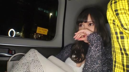 【さら 22歳 キャバ嬢】マジ軟派、初撮。 1425 新宿で高レベル女子を狙い撃ち!イケイケ女子はあっちもイケイケ!?巨乳キャバ嬢が夜の歌舞伎町で乱れ舞う♪