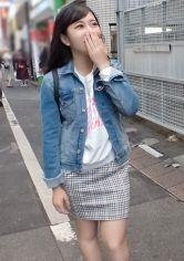 【まほ 19歳 大学1年生】マジ軟派、初撮。 1441 渋谷で見つけたピチピチ19歳女子大生、タピオカで釣ってインタビュー出演OK!遊んでそうな服装だけど意外と真面目でなかなか浮いた話を引き出せない中、無事セックスまで持ち込めるのか…?