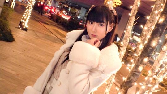 【ありあ 20歳 専門学生(服飾系)】マジ軟派、初撮。 1580 渋谷で