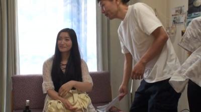 あげまん美熟女 夏目レイコさん 38歳_2