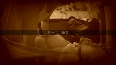 あぁ~愛しの妊婦さん「臨月腹ボテ」_1