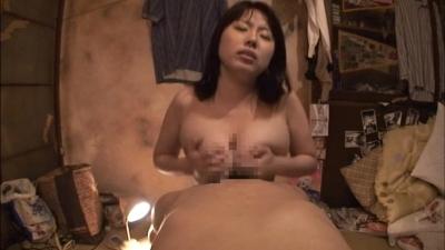 あぁ~愛しの妊婦さん「臨月腹ボテ」_10