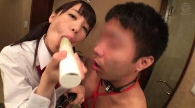 鈴村あいりがあなたを飼いならす。 ACT.01_7