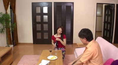 彼女のお姉さんは、誘惑ヤリたがり娘。 15 吉川蓮_2