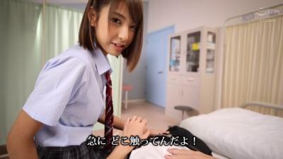 【春咲りょう】僕のセフレは同じ学校に通う姉 春咲りょう 【MGSだけの特典映像付】 +20分