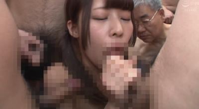 エンドレスセックス ACT.09 シリーズ初レズ!!限界大乱交62P 169分!! 結まきな_11