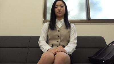 シロウト制服美人 10_1