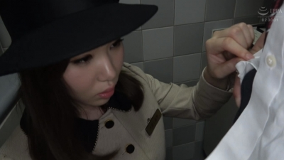シロウト制服美人 12_7