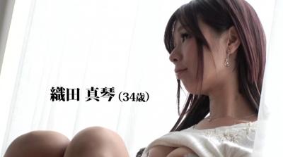 プロ野球選手のセフレ×3人 パワー系セックス中毒の性豪人妻 織田真琴 AVデビュー 54_1