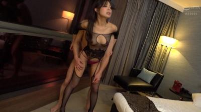 プロ野球選手のセフレ×3人 パワー系セックス中毒の性豪人妻 織田真琴 AVデビュー 54_16