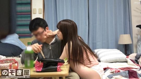 【ゆうか】【素人投稿動画】彼氏に売られた素人娘のガチSEX盗撮映像 REC.4_2