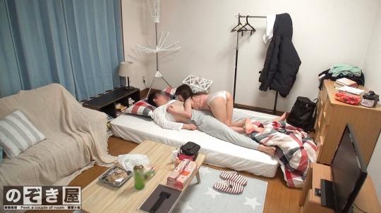 【ゆうか】【素人投稿動画】彼氏に売られた素人娘のガチSEX盗撮映像 REC.4_3