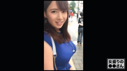 【山城優莉 28歳 アパレル店員】女盛り