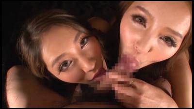 【丘咲エミリ】鬼フェラ地獄 29 丘咲エミリ 上原花恋