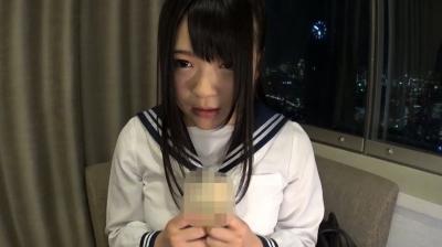 妊娠女子校生援○交際なまなかだし10連発 南梨央奈_1