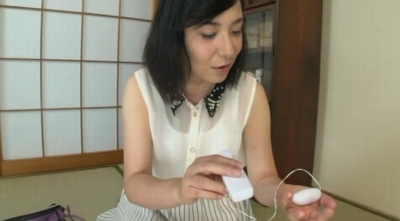 初撮り人妻中出しドキュメント 佐田のぞみ 40歳