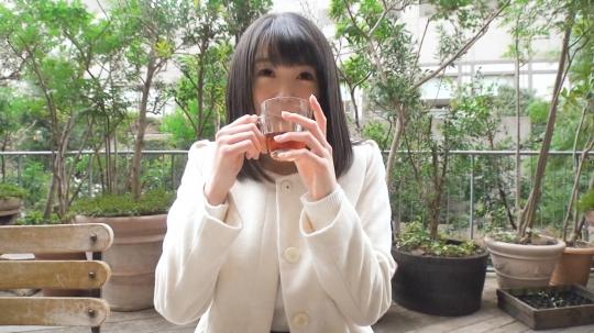 【すず 19歳 大学生】初めての羞恥体験撮影 05