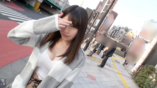 【るな 20歳 専門学生】【初撮り】ネットでAV応募→AV体験撮影 237