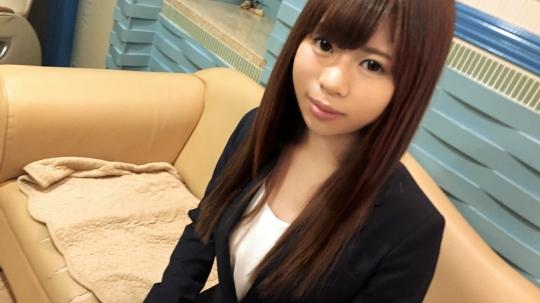 【りこ 20歳 不動産】【初撮り】ネットでAV応募→AV体験撮影 331