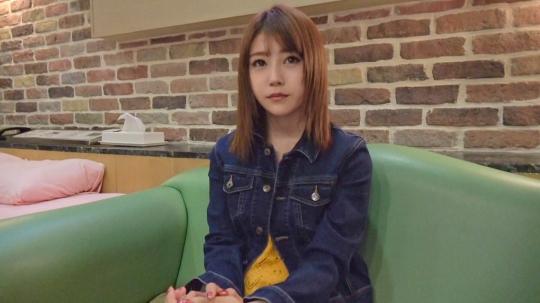 【七瀬萌 18歳 アパレル店員】【初撮り】ネットでAV応募→AV体験撮影 355