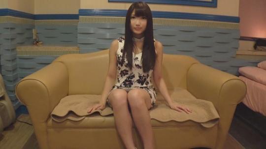 【れいか 20歳 キャバクラ嬢】【初撮り】ネットでAV応募→AV体験撮影 336
