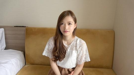 【なお 22歳 美容師】【初撮り】ネットでAV応募→AV体験撮影 462