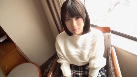 【ゆか 22歳 OL】【初撮り】ネットでAV応募→AV体験撮影 571_1