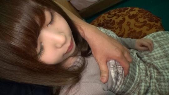 【ヒナノ 21歳 アパレル店員】【初撮り】ネットでAV応募→AV体験撮影 586