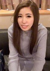 【まなか 23歳 ホットヨガインストラクター】応募素人、初AV撮影 24