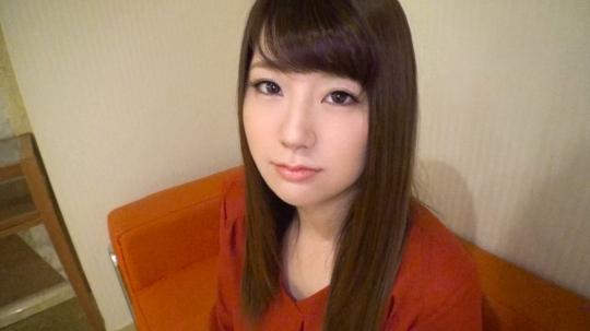 【まこ 22歳 大学生】【初撮り】ネットでAV応募→AV体験撮影 649