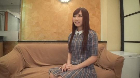 【リナ 20歳 専門学生(美容関係)】【初撮り】ネットでAV応募→AV体験撮影 644_1