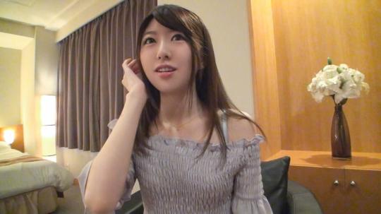 【りん 21歳 キャバ嬢】【初撮り】ネットでAV応募→AV体験撮影 766