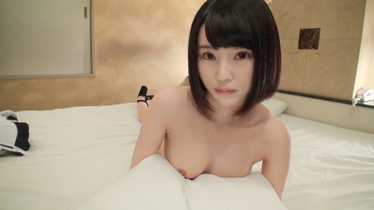 【とわ 22歳 洋服屋】【初撮り】ネットでAV応募→AV体験撮影 824