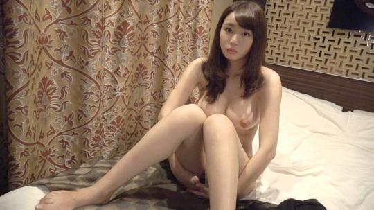 【チサト 24歳 OL】【初撮り】ネットでAV応募→AV体験撮影 762_1
