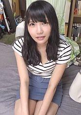 【はる 22歳 大学生】応募素人、初AV撮影 44