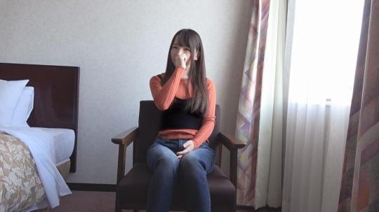 【はるか 22歳 飲食店アルバイト】【初撮り】ネットでAV応募→AV体験撮影 809