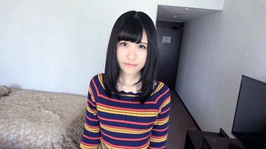 【るい 21歳 キャバクラ嬢】【初撮り】ネットでAV応募→AV体験撮影 800
