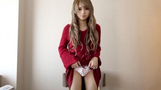 【美香 21歳 エステサロン】【初撮り】ネットでAV応募→AV体験撮影 815