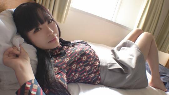 【ゆい 20歳 服飾の専門学生】【初撮り】ネットでAV応募→AV体験撮影 818