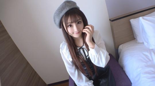 【さやか 22歳 看護学生】【初撮り】ネットでAV応募→AV体験撮影 877